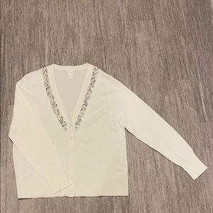 **New Without Tags** Button Down Cardigan